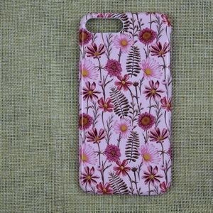 NEW iPhone XR Floral case